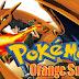 Pokemon Orange Sun