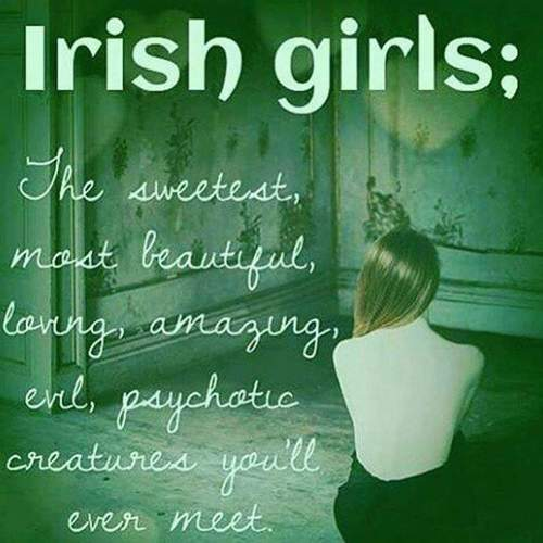 A good laugh and a long sleep are the two best cures for Funny irish sayings for st patrick day