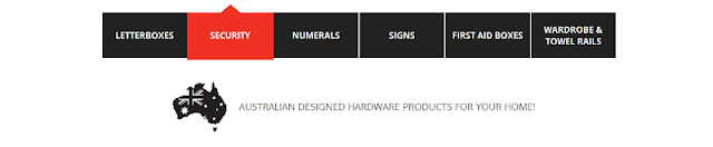 well-known manufacturer of high quality hardware products