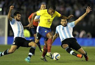 Antonio Valencia fastest footballers