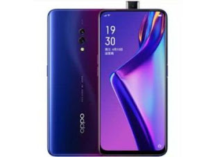 How to Flash Oppo K3 without a PC