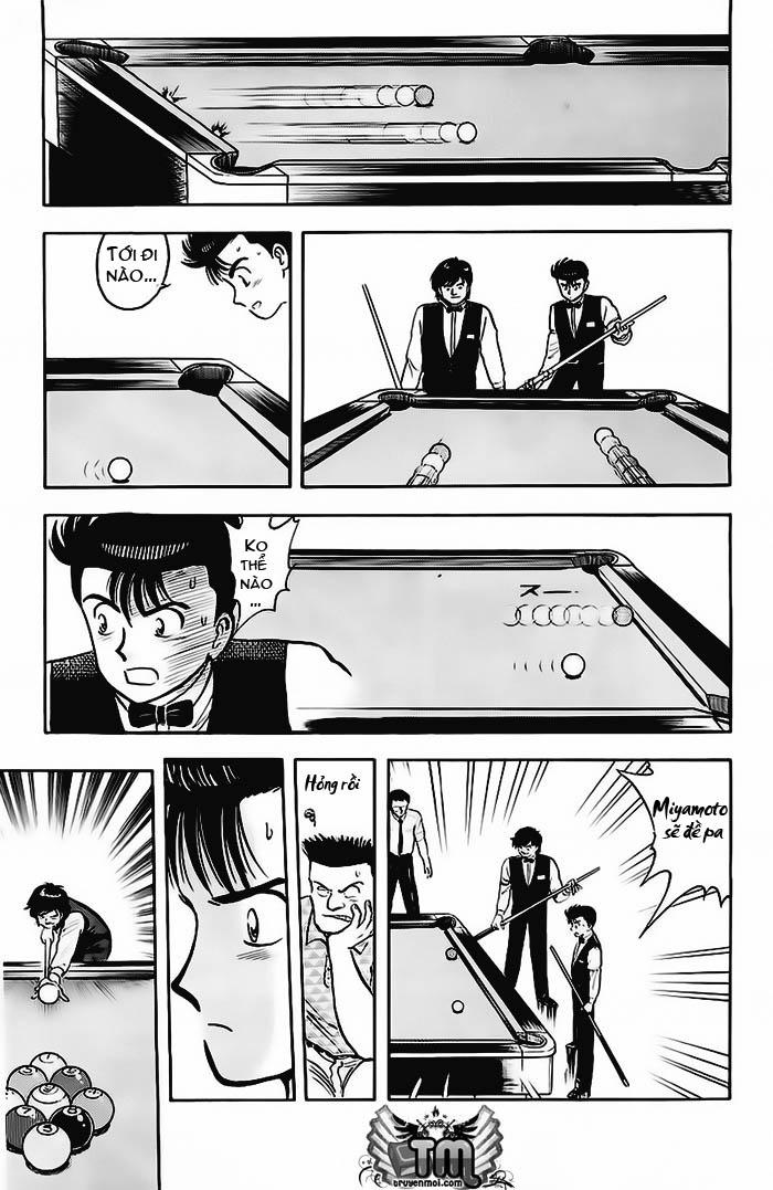 Break Shot chap 047 trang 9
