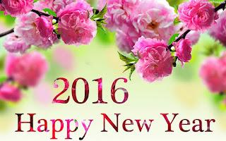 Kartu Ucapan Happy new year 2016 selamat tahun 2016 36