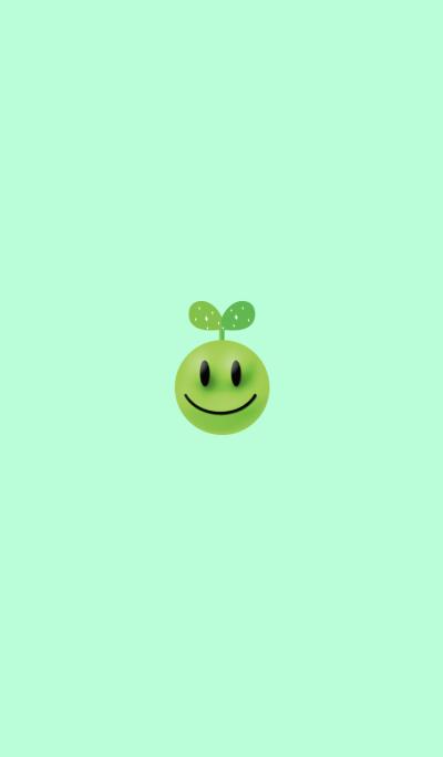 Frog raising luck