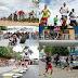 Atletas de todo o Estado participaram do Festival do Trabalhador de Agrestina