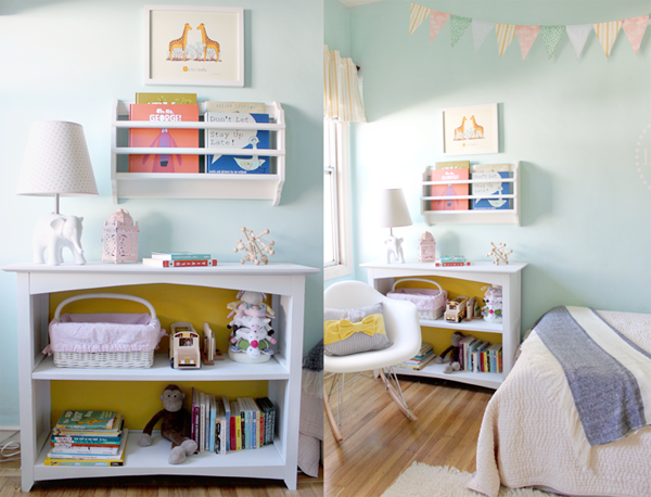 Cake Creative Co Creating A Shared Room For Brother Sister
