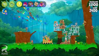 Angry Birds Rio Latest Version APK