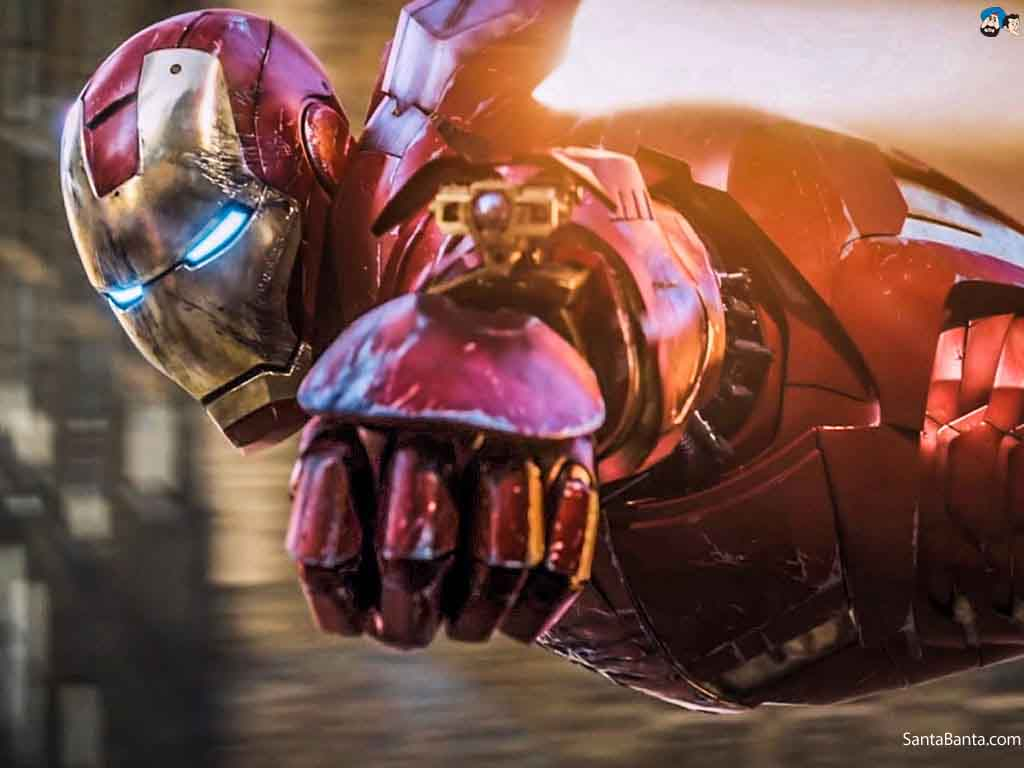 Iron Man 3 Movie Wallpaper HD And Poster HD | Movie Wallpaper