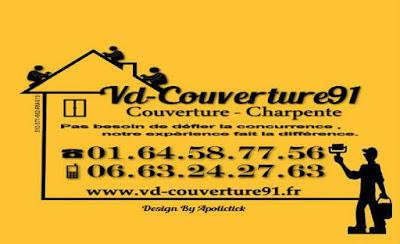 artisan couvreur toiture couverture