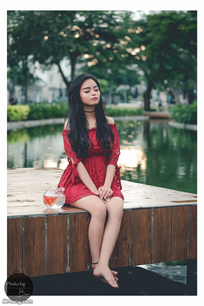 Image Girl-xinh-Viet-Nam-by-Hoang-Vu-Lam-MrCong.com-395 in post Những cô nàng Việt trẻ trung, gợi cảm qua ống kính máy ảnh Hoang Vu Lam (450 ảnh)