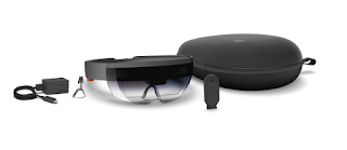 Microsoft fails to impress tech media by selling thousands of HoloLenses