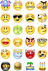 Tutor Emoticon di Blog