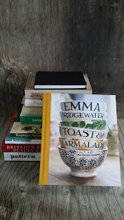 Alice Draws The Line: Books that inspire me Toast and Marmalade