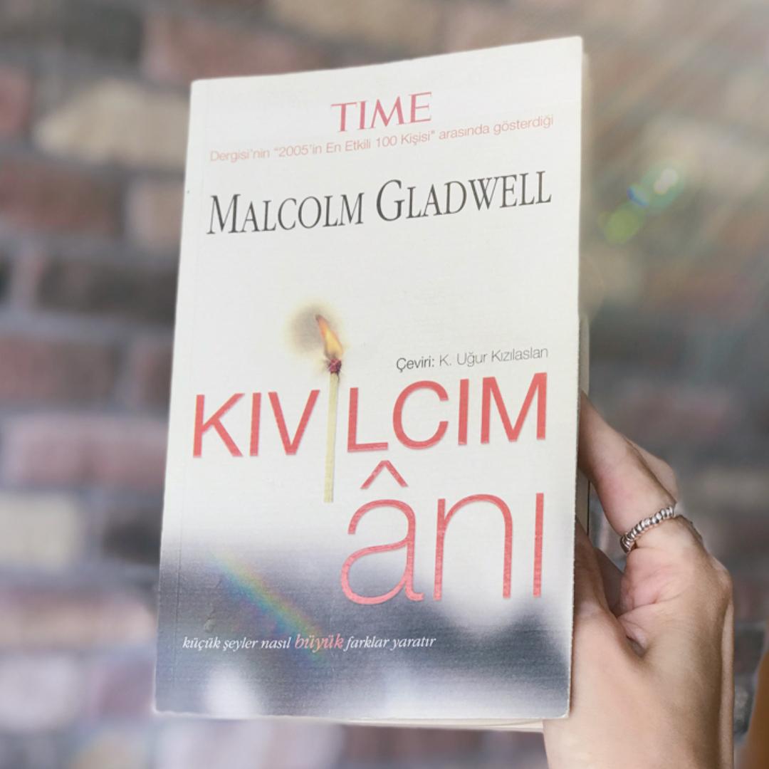 Kivilcim Ani - Kucuk Seyler Nasil Buyuk Farklar Yaratir (Kitap)
