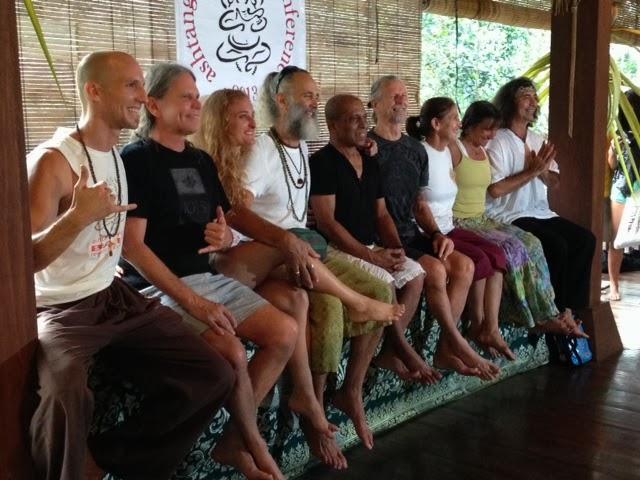 Ashtangi Angel: The Legend of Ashtanga Yoga
