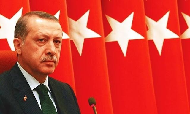 Η συμπεριφορά της Τουρκίας και η Ελλάδα