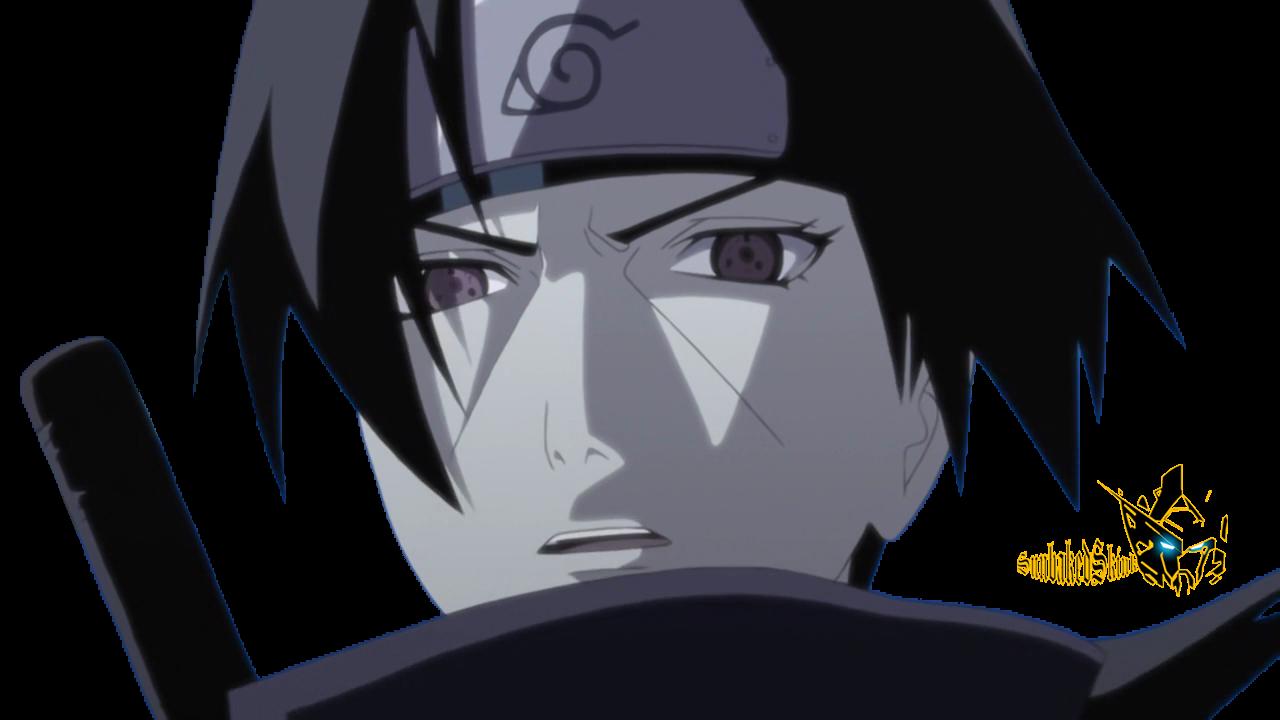 PNG-Itachi Naruto