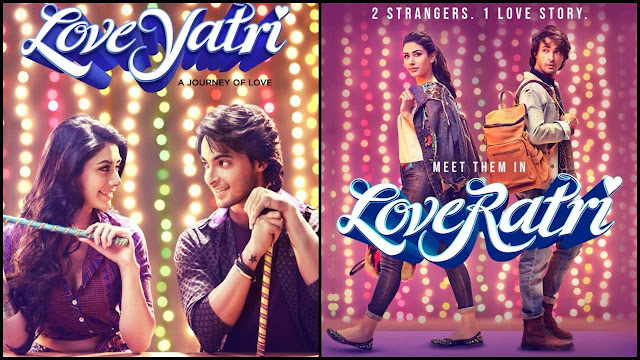 Loveyatri (2018) full HD Movie Watch or Download