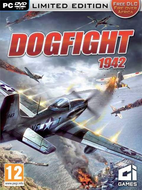 تحميل لعبة Dogfight 1942 مضغوطة برابط واحد مباشر + تورنت كاملة مجانا