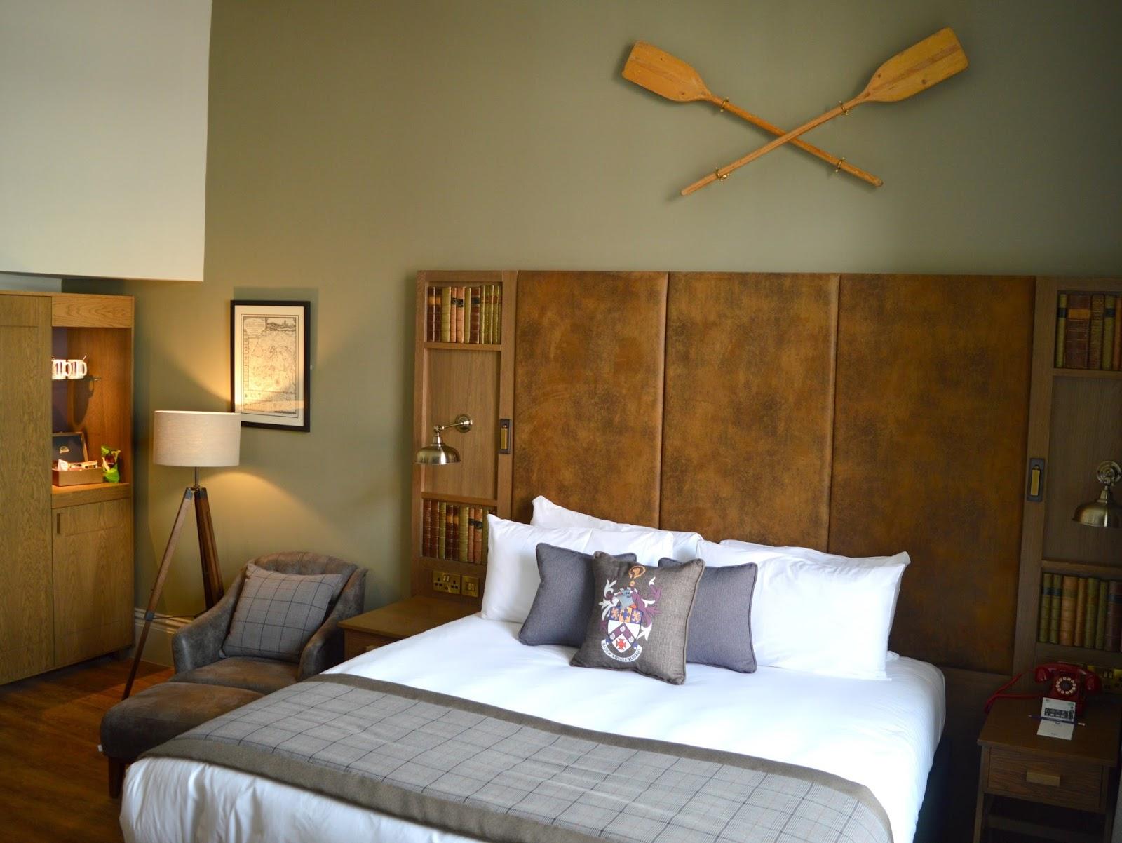 Hotel Indigo Durham - Bedrooms
