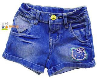 Como comprar jeans de marca infantil para revenda