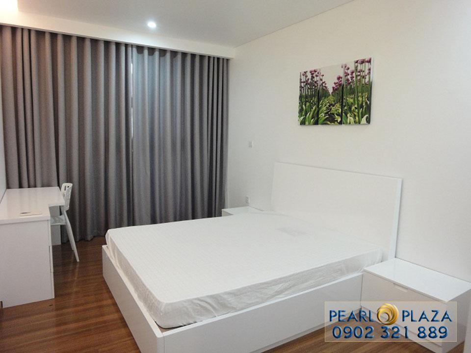 3 căn hộ cho thuê giá tốt tại Pearl Plaza cuối năm 2017 - hình 5