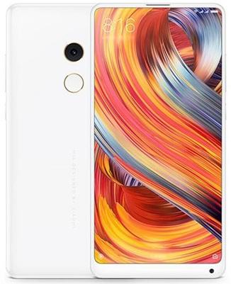 Xiaomi Mi Mix 2 SE: análisis