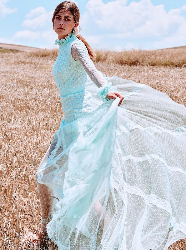 gowns lace dress