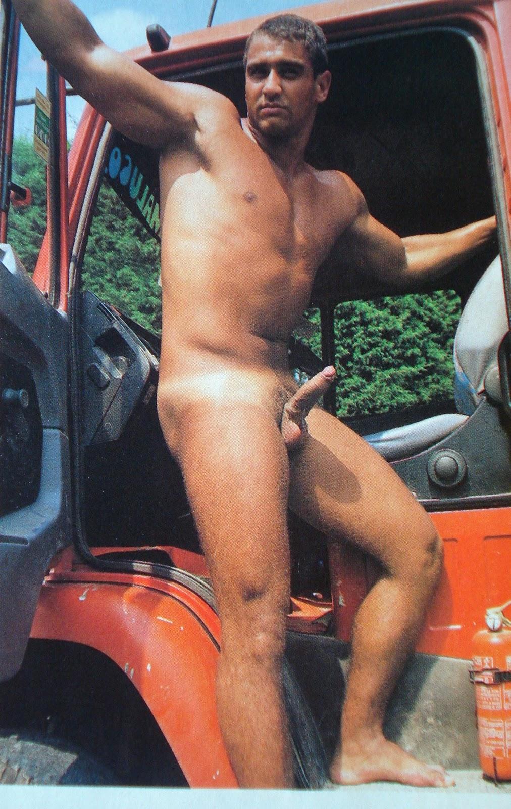 Trucker Gay Videos
