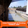 "Lokasi Mancing Di Pemalang ada Kolam Pemancingan ""Tambak Asri"" Bojongnangka"