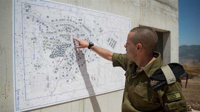 Israel starts building mock Lebanese village to train forces against Hezbollah