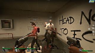 Left 4 Dead (PC) 2008