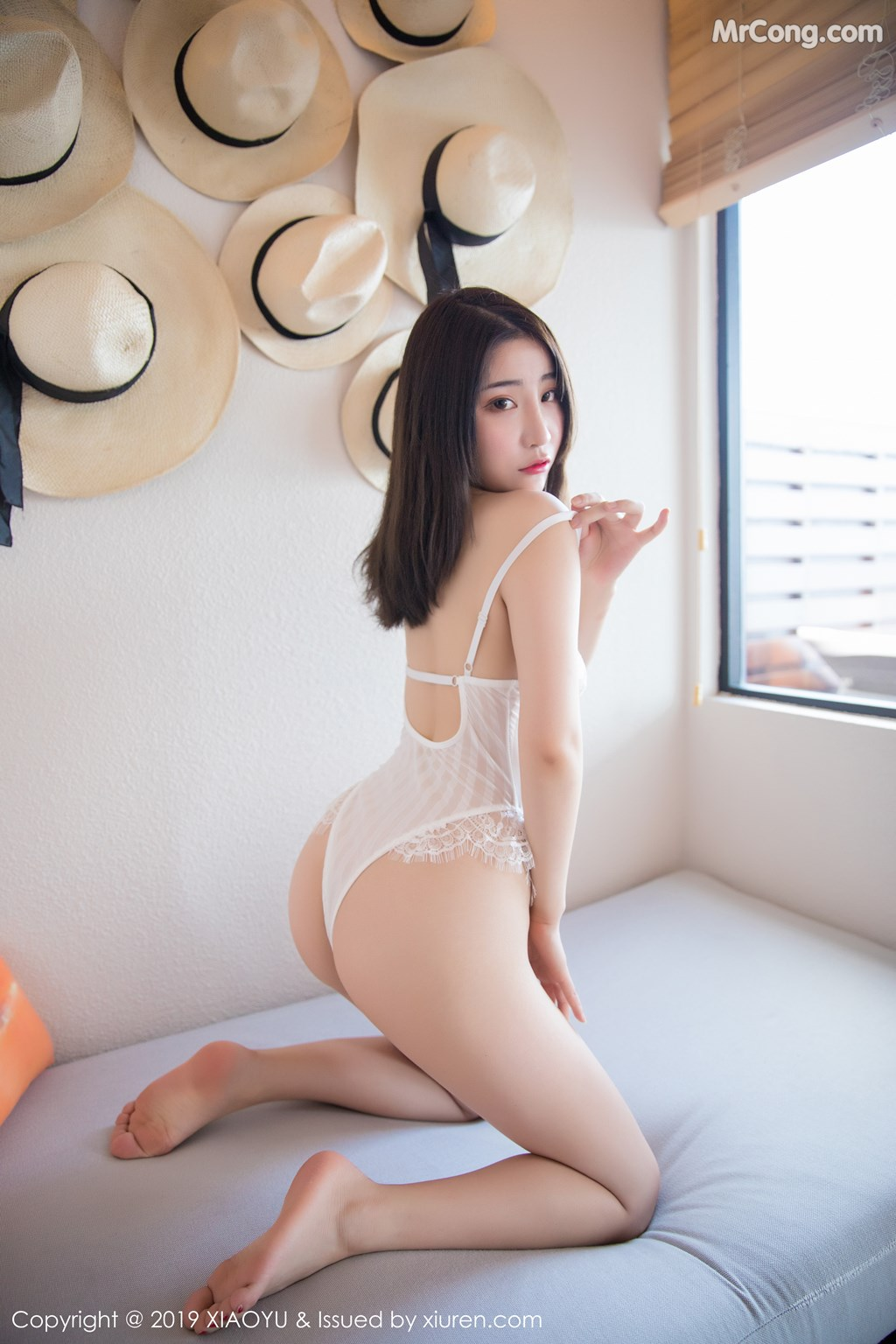 XiaoYu Vol.147: 绯月樱-Cherry (66P)