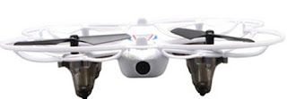X11C 2.4GHz 4 Channels Remote Control Quadcopter