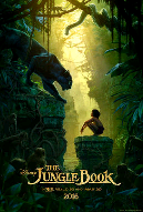 "Sinopsis Film ""The Jungle Book"" 2016"