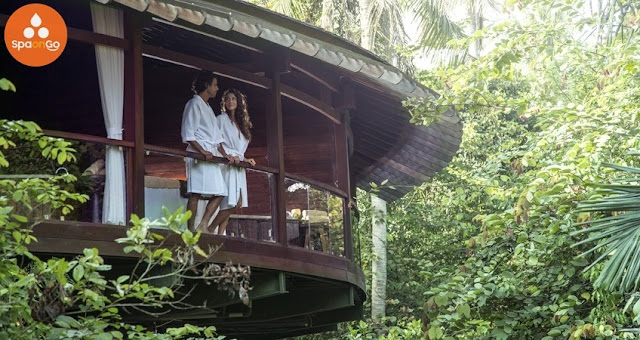 The Best Price Spa in Bali Ubud