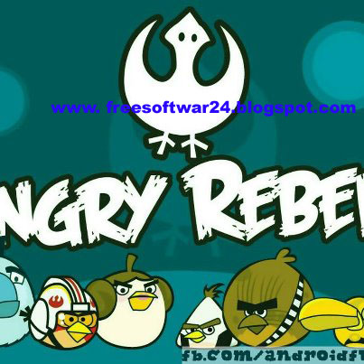 Download Angry Birds Star Wars HD Rovio Game V 1.0.2] For ...