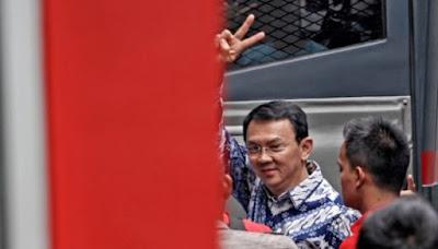 Menteri Yasonna Sebut Ahok Diancam Dibunuh, Pengacara Malah Membantah