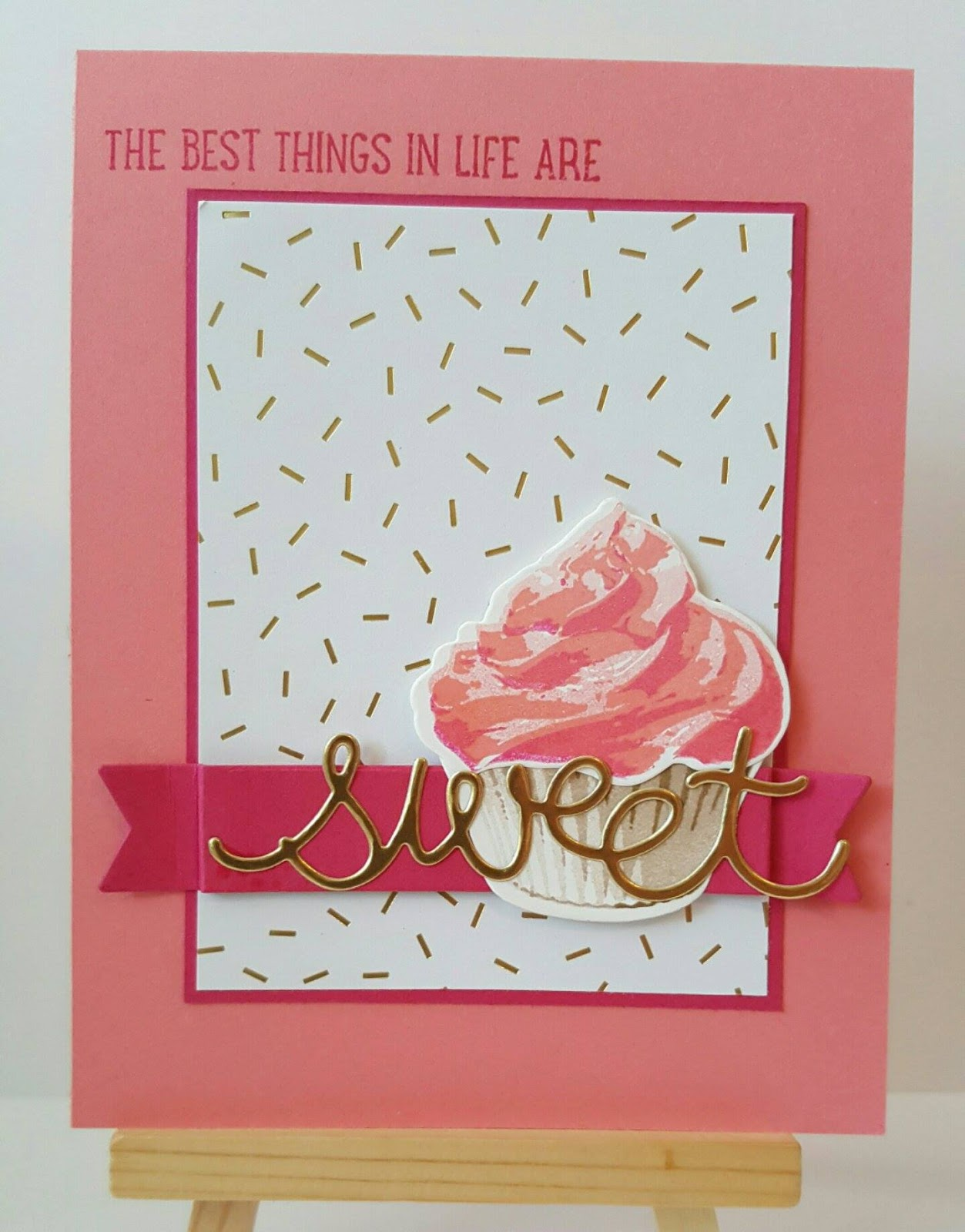 Stampin in the sun june 2016 do you love this card get all of the supplies in my online store purchase 50 and get 5 in color cards mailed to you new cards every month please use m4hsunfo Choice Image