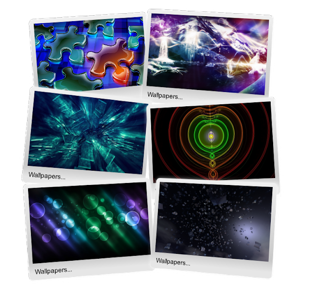 Wallpapers coloridos HD - Pack 13