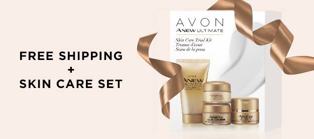 Avon ultimate kit up kit