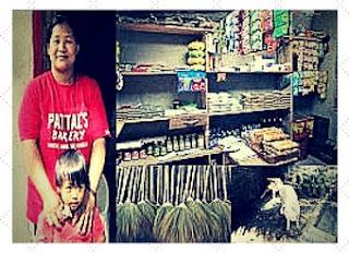 Dona de Casa Empreendedora Filipinas