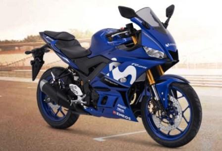 motor sport yamaha paling baru