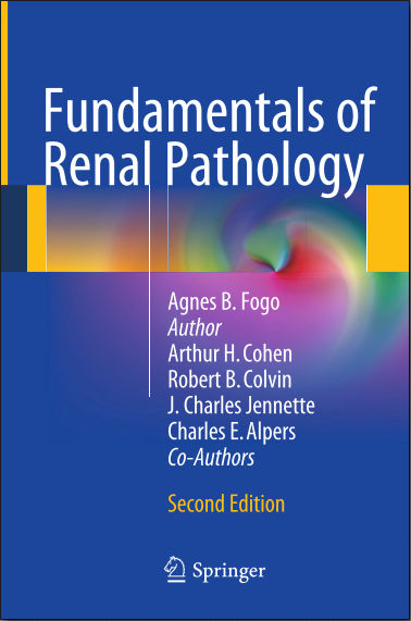 Fundamentals of Renal Pathology, 2nd Edition (2014) [PDF]