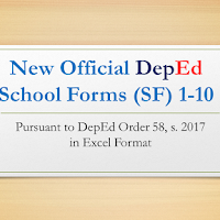 Automated deped official school forms sf 1 7 deped tambayan ph new official deped school forms pursuant deped order 58 s 2017 in excel format fandeluxe Choice Image