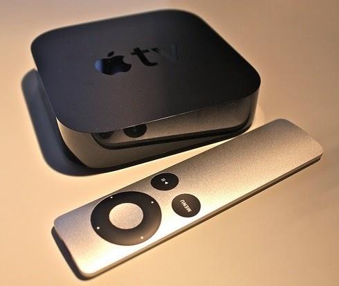 New Apple TV 2.0