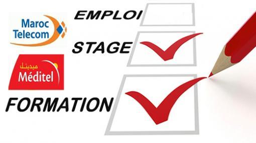 طريقة الترشيح لقضاء فترة تدريب (سطاج) عند اتصالات وميديتيل