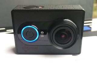 review led indikator tombol power xiaomi yi versi international indonesia