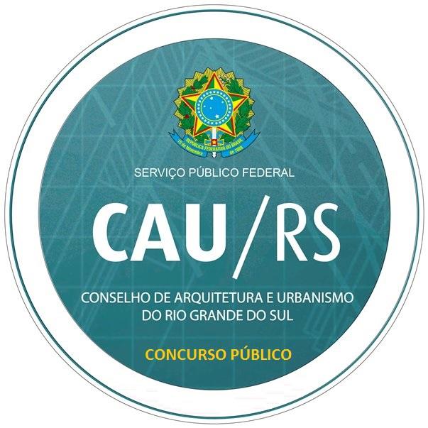 CAU/RS abre inscrições para concurso público