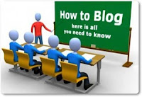 Simple Tips for A SEO Blogger